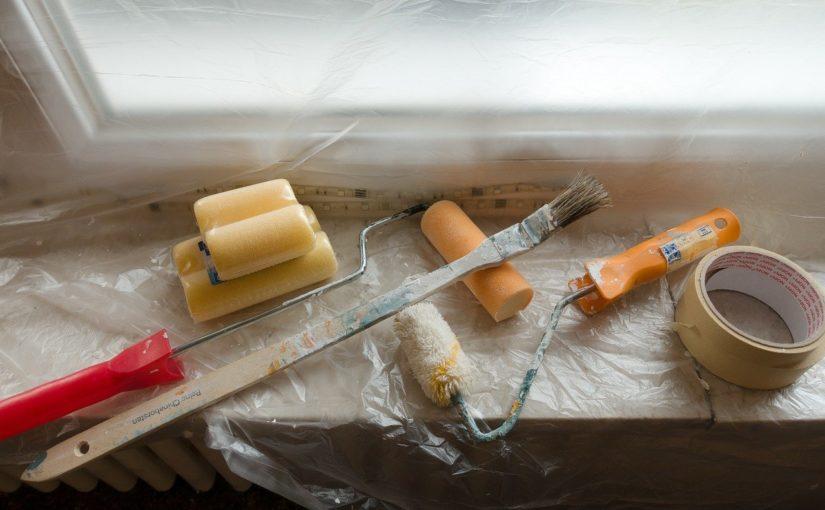 Planując renowacja mieszkania należałoby uprzednio przygotować się do niego.
